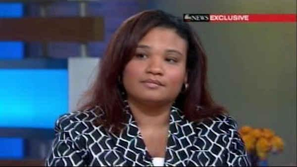 Zimmerman juror talks exclusively to 'GMA'