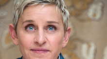 Ellen DeGeneres is 'angry' at Trump's reaction to Christine Blasey Ford: 'You don't mock somebody'