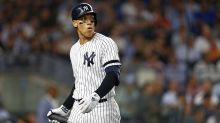 Is a lingering oblique injury contributing to Aaron Judge's slump?