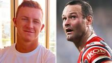Rugby league rocked by Boyd Cordner's horrific family tragedy