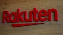 Japan's Rakuten delays mobile service launch, shares drop