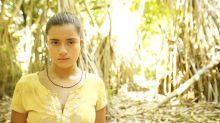 Paulina Gaitán, la actriz mexicana que se está convirtiendo en la envidia de las estrellas de la TV