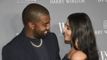 Kanye tweets he's trying to divorce Kim K