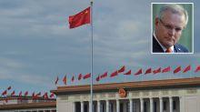 'Stop meddling': China hits back at Australia's Hong Kong decision