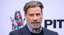 'I didn't know if I was going to make it': John Travolta on son's tragic death