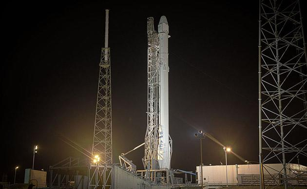 SpaceX and Air Force make peace, more rocket launches now up for grabs