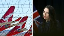 Jacinda Ardern on what may hold back trans-Tasman bubble