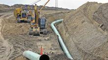 Federal appeals court temporarily halts Dakota Access pipeline shutdown