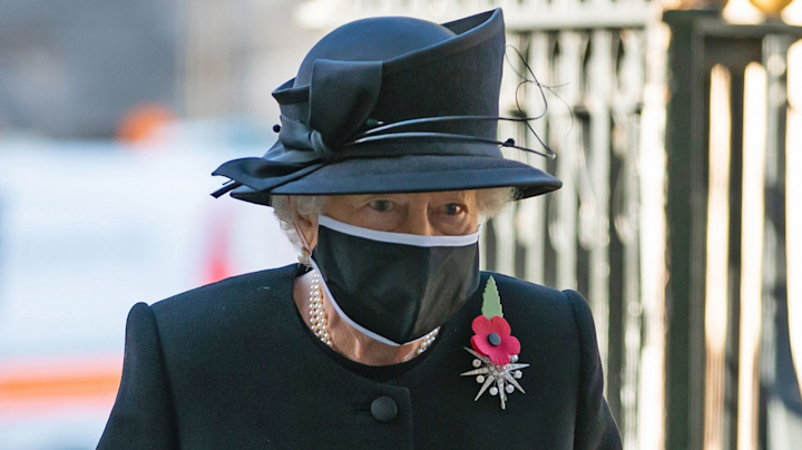 Queen to sit alone as Philip funeral details revealed
