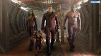 How Chris Pratt Celebrated Guardians Of The Galaxy's Record-Breaking $94 Million No. 1 Debut