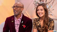 'Strictly': Danny John-Jules hits back at 'driven by hate' journalists