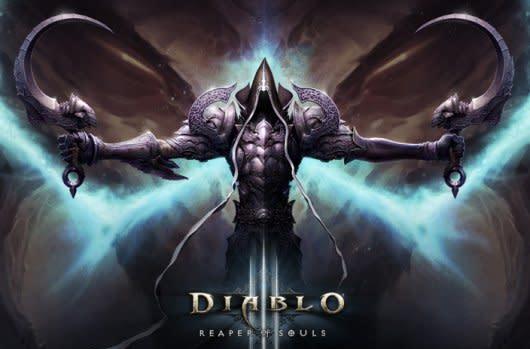 Diablo III: Reaper of Souls launch day roundup