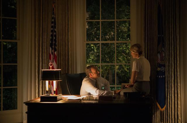 Amazon and Netflix land 14 Golden Globe nominations