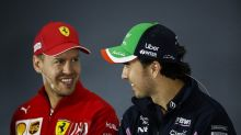 """Reação de Pérez, um """"novo"""" Vettel e futuro de Albon: o que está em jogo no GP da Toscana?"""