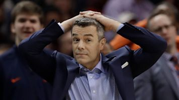 South Region: Will Cavaliers choke again?