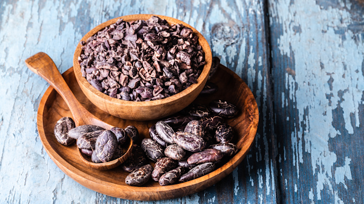Superfood Kakaonibs: So gesund ist roher Kakao