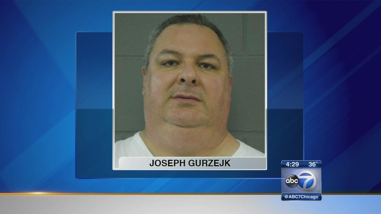 Police: Former NKY substitute teacher arrested, accused of