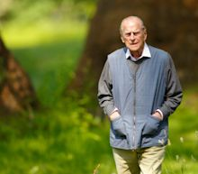 I had the privilege of working with Prince Philip for ten years – he always spoke his mind
