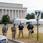 Protest live updates: DC, nation stay quiet under extraordinary security; New Mexico county commissioner arrested, linked to Capitol riot