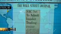 Headlines: Billion-dollar hedge fund SAC set to admit insider trading