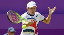 Demon beats Millman at tennis - and golf