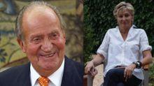 Todo sobre Sol Bacharach, la amante secreta del rey Juan Carlos
