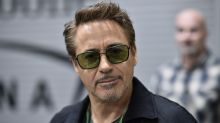 How Tony Stark inspired Robert Downey Jr. to take action on climate change