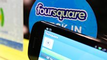 Foursquare CEO says 'there's no limit' to the industries that mobile data will disrupt