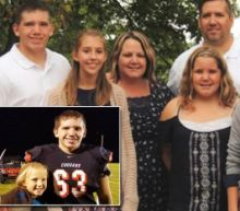 Firefighter Goes to Scene of Deadly Car Crash, Discovers His Own Son Is the Victim