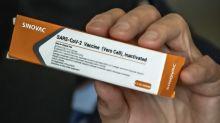 Coronavírus: São Paulo receberá 5 milhões de doses de vacina em outubro