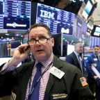 Global stocks close higher as U.S. tax vote nears, dollar struggles