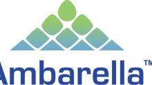 Ambarella's (AMBA) Q2 Earnings & Revenues Beat, Fall Y/Y