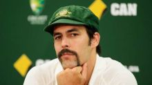 Mitchell Johnson reckons the Indian team will be nervous in Dharamshala
