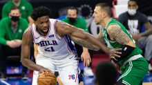 Forget the free throws, Celtics need to be better vs. Joel Embiid