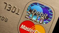Here are two reasons to buy MasterCard: Strategist