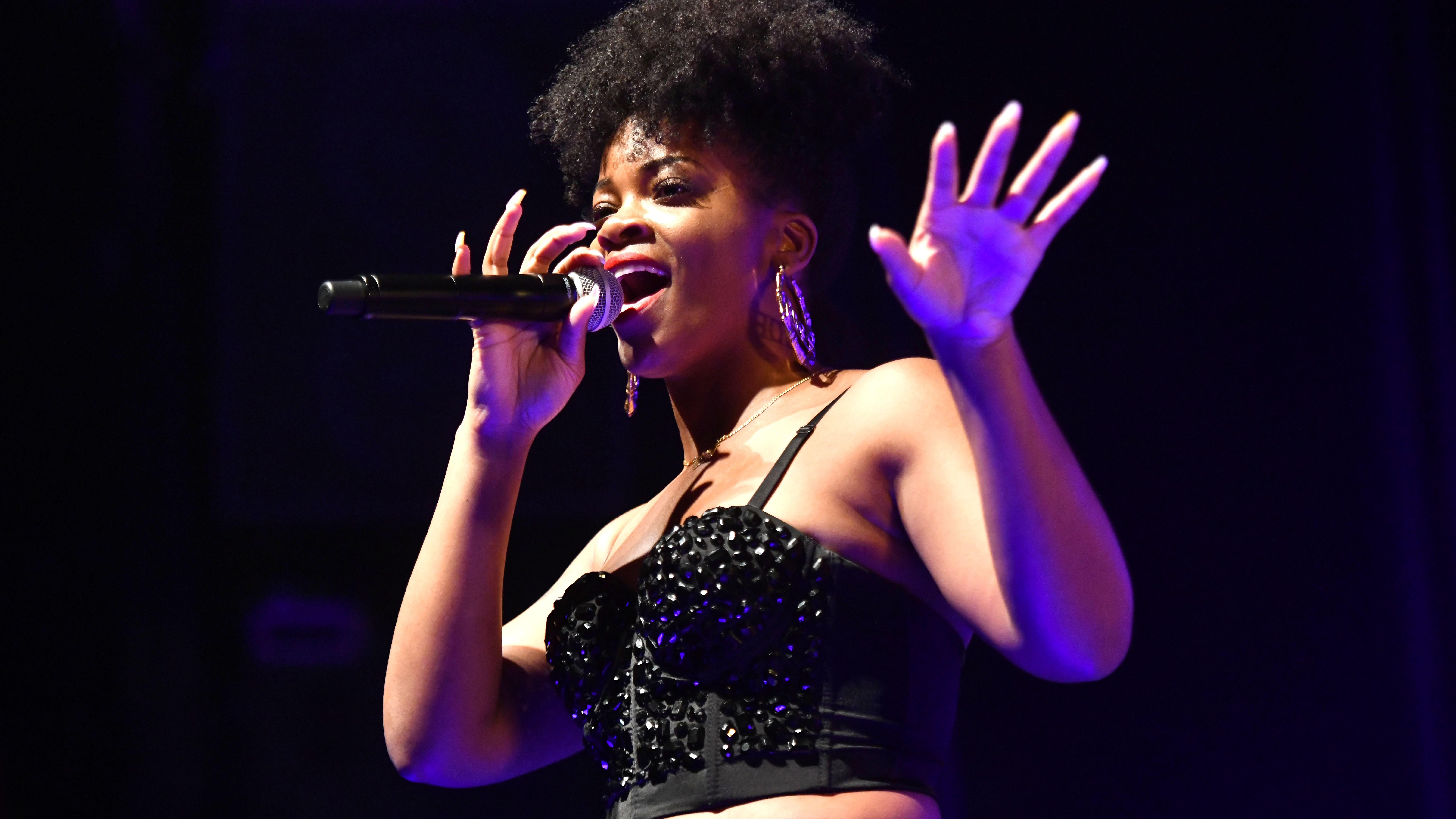 Ari Lennox Had Some Words for People That Had a Problem With