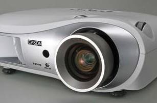 Epson's 1080p PowerLite Pro Cinema projector to hit US for $4,999
