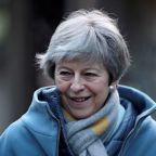 PM May tries to tweak defeated Brexit plan, refuses to rule out no-deal