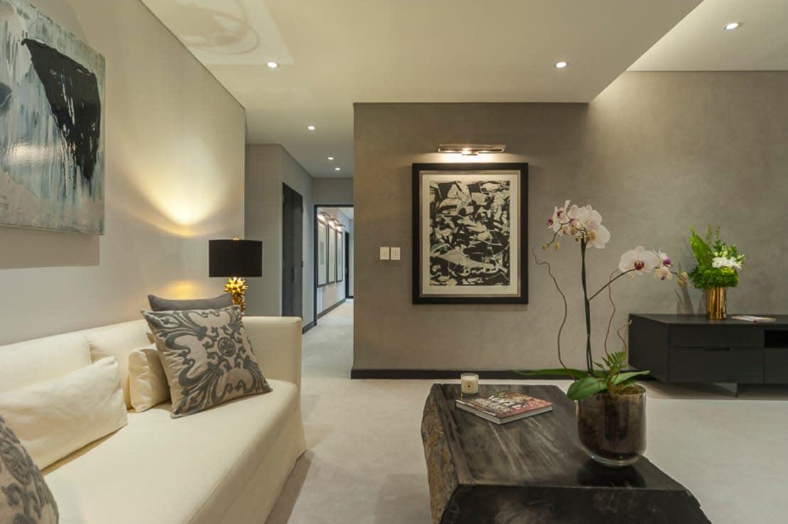 9 ideas para decorar tu pasillo sin gastarte una fortuna - Ideas para decorar pasillos ...