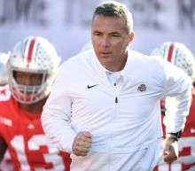 Urban Meyer addresses health concerns in first press conference