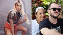 Pabllo Vittar canta louvor? Drag vai parar no 'grupo da igreja' após trollagem