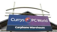 Dixons Carphone to axe 800 jobs in management overhaul