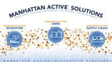 Manhattan Associates Deals With Cloud Challenges