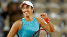 Roland-Garros : Garcia et Gaston seules éclaircies bleues, Nadal et Thiem qualifiés