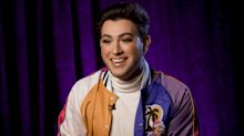 The real reason Manny MUA wears makeup: 'It's not about me wanting to be female'