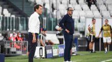 Les leçons tactiques de Juventus-Lyon