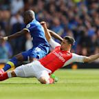 Gabriel flies to Valencia to complete Arsenal exit as Arsene Wenger begins late clear-out