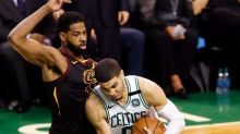 Tristan Thompson reveals what attracted him to Celtics in NBA free agency