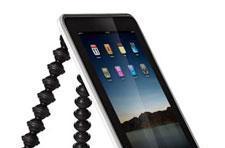 Joby introduces ultra-flexible Yogi for iPad