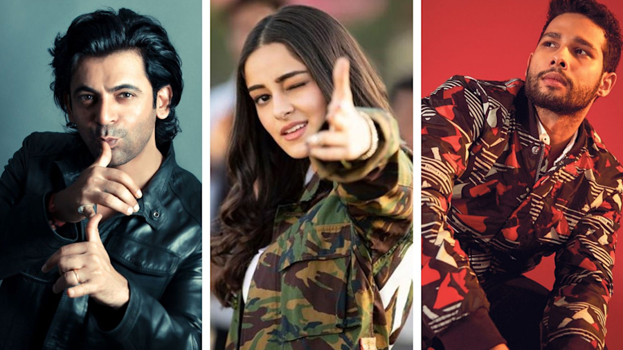 Bollywood's break out stars in the 1st half of 2019